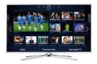 "Samsung 55"" F6510 Series 6 Smart 3D Full HD LED TV"