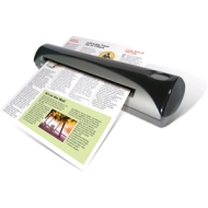 Searchable PDF scanner (WorldocScan 400)