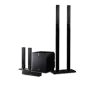 Sony SA-VS310 5.1-Channel Speaker System