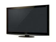 Panasonic TC-P65VT25 65-inch 3D Ready 1080p VIERA Plasma HDTV