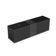 Bluetooth Speakers TaoTronics Wireless Portable Speaker (Bluetooth 4.0, High Fidelity Audio, Built-in Microphone, LED Light, A2DP Profiling, 6 Hours P