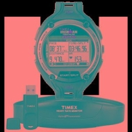 Timex Global Trainer Speed and Distance with Heart Rate GPS Watch
