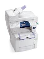 Xerox Phaser 8860MFP/D - multifunktionell (fax/kopiator/skrivare/skanner) ( färg )