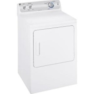 6.0 Cu. Ft. Capacity Electric Dryer Gtdx300emws
