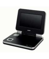Bush BDVD 8380 8 Inch Portable DVD Player.