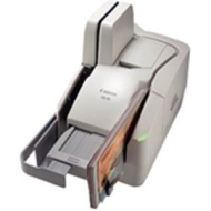 CR-55 Check Transport Sheetfed Scanner (24 bit Color - 8 bit Grayscale - USB)