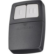 Chamberlain KLIK1U Clicker Transmitter Universal Garage Door Remote Control
