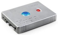 Chord Electronics Hugo Portable DAC and Amplifier