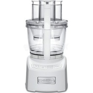 Cuisinart Elite Collection 14-Cup Food Processor (White)