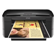 Epson WorkForce WF–7010 Wide Format Inkjet Printer