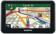 Garmin Nuvi 5 Inch Travel Assistant With Free Lifetime Map And