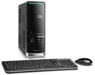 HP Pavilion Slimline s5211uk