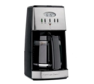 Classic 43254 Coffee Maker (12 Cup, Stainless Steel)