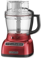 KitchenAid Contour Silver 7-cup Food Processor