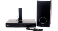 LG HB965TXW home theatre system