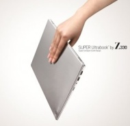 LG X-Note Z330