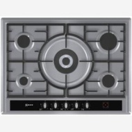 Neff Series 3 Built In 900w Microwave Oven and Grill