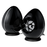 Olasonic USB Powered Speaker System TW-S7(W)