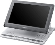 Panasonic DVD-LS91EG-S