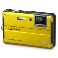 Panasonic Lumix DMC-TS2 / DMC-FT2