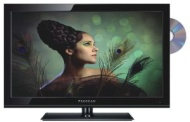 Proscan PLEDV2491A 24-Inch LED HD TV with Built in DVD Player