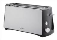 Cloer 5053719 4-Slice Toaster