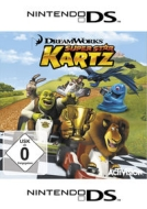 Madagascar Kartz- Xbox 360