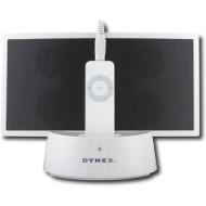 Dynex Mini Speaker System DX-SHSP