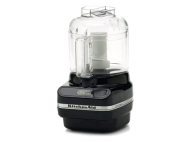 KitchenAid Black Chef's Chopper Mini Food Processor