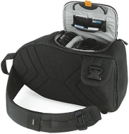 SlingShot 200 AW Camera Backpack (Black)