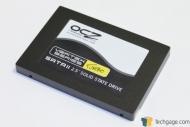 OCZ Vertex Turbo (120GB)
