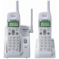 Panasonic KX-TG2122 2.4 GHz Cordless Phone