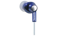 Panasonic iPod Nano In-Ear Headphones - Purple
