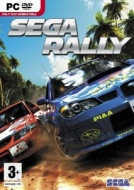 SEGA Rally (PC DVD)