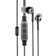 Scosche IDR656MD Premium Increased Dynamic Range Earphones with tapLINE III Control Technology (Black)