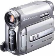 JVC GR D760