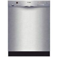 Bosch SHE55M15UC 24 in. Built-in Dishwasher