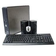 Dell GX620 Desktop Computer,