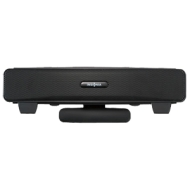 Insignia NS-NBBAR USB Sound Bar (Notebook Speaker), Black