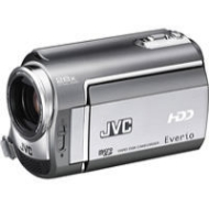 JVC Everio GZ-MG230 Flash Media, Hard Drive Camcorder