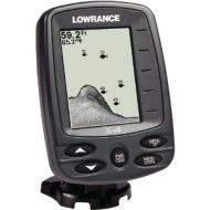 Lowrance X-4 Pro Fishfinder