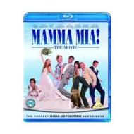 Mamma mia ! [Blu-Ray]