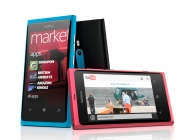 Nokia Lumia 800 / Nokia Sea Ray