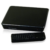 Noontec A9 Smart TV Box Media Player with M100 Keyboard