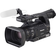 Panasonic AVCCAM AG-AC160