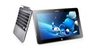 "Samsung ATIV Smart PC / Intel Atom Z2760 / 11.6"" LED / 2GB / 64GB / Windows 8 Professional"