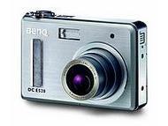 BenQ DC E520