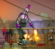 Charlie Murder (Xbox 360)