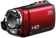 1080P HD Underwater Camcorder