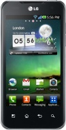 LG Optimus 2 AS680